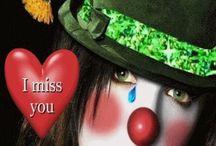 Tristesse/Miss you & gifs