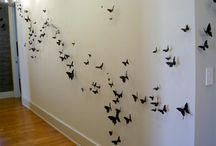 Various / Butterflies