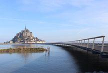Merveilles du Mont Saint-Michel