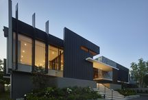 Australia: C2 House in Brisbane QLD / C2 House in Brisbane QLD (Australia) by Ellivo Architects