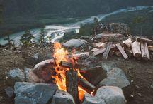 camp tramp