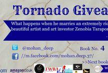 Tornado Giveaway 3