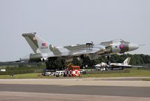 Waddington Air Display 2013 / #XH558 made her annual visit to the Waddington Air Display. PLease post your pictures of the event with the hashtag #xh558waddington and we will post them up here.