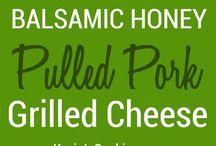 Grilovaný syr