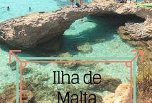 Praias na Europa / Conheça praias maravilhosas espalhadas pela Europa.  Praia, Europa, Mar, Santorini, Lanzarote, Malta, Praias baratas