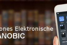 Elektronische übersetzer Anobic