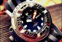 PMW Watches / Seiko, Citizen, Hamilton etc.