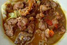 Tongseng / Aneka olahan masakan tongseng daging atau sayuran segar bisa anda baca disini.