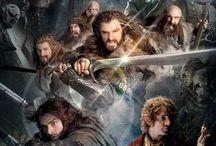 El Hobbit/El Señor de los Anillos