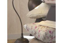 Déco Générale ( luminaires,  coussins, table...)