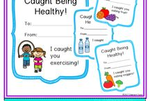 Health Education Resources