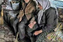 Ομορφιά στο γήρας