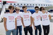 One Direction / Si parla di cinque meravigliosi ragazzi ke hanno rubato milioni di cuori e sono: Harry Edward Styles,Niall James Horan,Louise William Tomlinson,Lyam James Payne e Zayn Javaad Malik