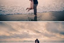 Engagement pictures / by Abby Snyder