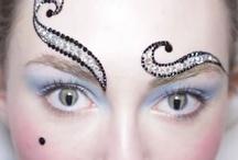 Maquillajes que me inspiran