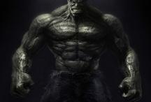 Hulk / Bilde