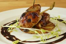 French cuisine / Authentic French cuisine