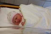 Mijn kleindochter Lotte