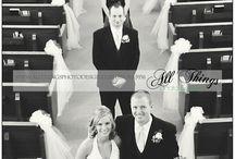 bryllup kirke