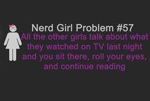 nerdgirlproblems