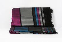 Plaid / Get your Colored Sabra Plaid on www.biyadina.com