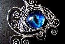 dragon eye jewelry