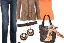 Outfits :)  / by Susie Brady Zielke