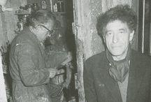 John Wooden - Mansour - Diego Giacometti