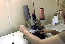 iniciação de costura