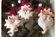Navidad contry