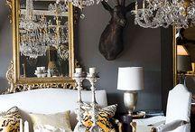 Glamour Interiors