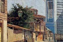 Türk ressamları