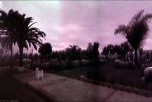 google streetview landscapes
