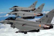Modern combat  aircraft / Modern  combat  aircraft