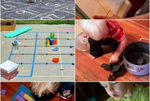 Kids- Miscellaneous Activities / by Simone Orr