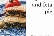 In A Circle | Recipes / Recipes created or adapted by me. Everyday healthy dishes ideas for a young family.