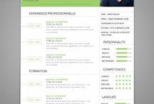 CV Indesign