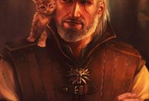 "The witcher / ""If I'm to choose between one evil and another, then I prefer not to choose at all"""