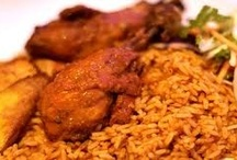 Great Nigerian Dishes / Nigerian dishes for weight loss, Nigerian delicacies for dinner, Nigerian wedding dishes