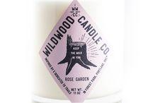 Wildwood Candle Co.