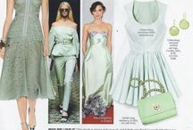Color Crash Course - Instyle Mag