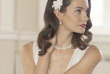 Jewellery wedding ideas