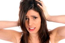 Lice Symptoms / There are several different ways to tell if you have lice, and they might not all be as common as you think.