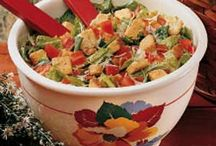 Recipes That Are Yummy! / by Trish Berg