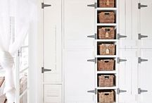 Mudroom / by Beth O'Donovan - Guimond