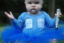 Boo! Halloween / by stark. raving. mad. mommy.