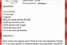 """Cluchili """"chili con carné """""""