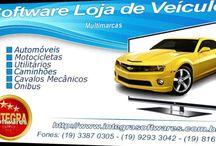 Sistema loja de veículos / Sistema loja de veículos revenda multimarcas