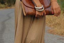 style y vestidos de mujer