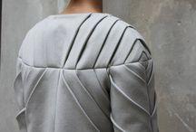 Textiles / Materials